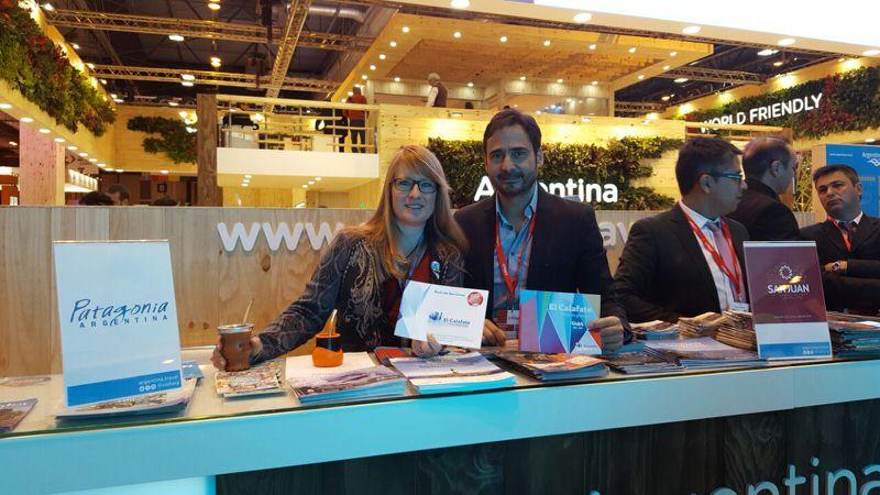 Choosing Argentina. Destinationsmarketing für Argentinien. Irina Domsch de Grassmann