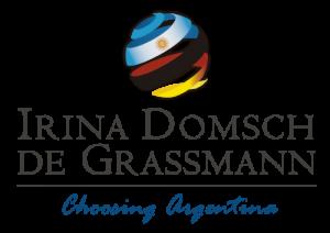 choosing Argentina - Irina Domsch de Grassmann