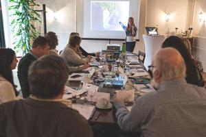 Workshop Argentina, la Tierra de los Seis Continentes